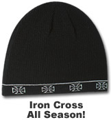 New styles of beanies!