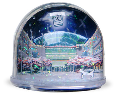 Electric Snow Globe http://www.cacitches.com/general/picture-snow-globes.html