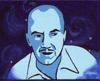 Robert Heinlein