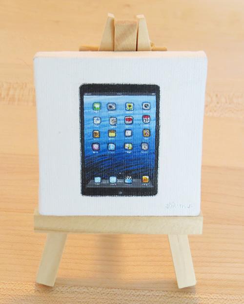 mini iPad mini